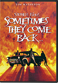 Sometimes They Come Back Olive Films  DVD