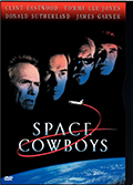 Space Cowboys DVD