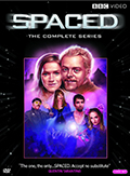 Spaced: The Complete Series DVD