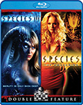 Species III Bluray