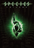 Species Trilogy Bonus DVD