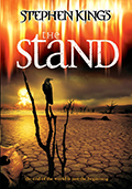 The Stand Re-release DVD