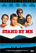 Stand By Me Special Edition DVD
