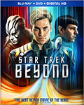 Star Trek Beyond Bluray