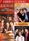 St. Elmo's Fire Double Feature DVD