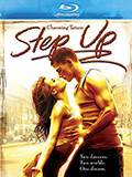 Step Up Bluray