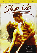 Step Up Fullscreen DVD