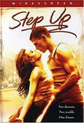 Step Up Widescreen DVD