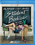 Student Bodies Bluray