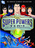 The Super Powers Team: Galactic Guardians: The Complete Series DVD