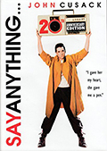 20th Anniversary Edition DVD