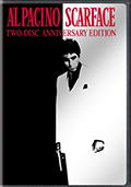 Anniversary Edition Widescreen DVD