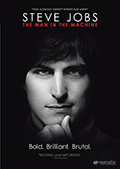 Steve Jobs: The Man in the Machine DVD