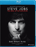 Steve Jobs: The Man in the Machine Bluray