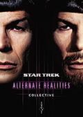 Fan Collective: Alternate Realities DVD