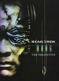 Fan Collective: Borg DVD
