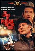 The Taking of Pelham One Two Three DVD