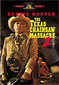 The Texas Chainsaw Massacre 2 DVD