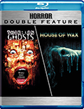 Double Feature Bluray