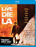 To Live and Die in L.A. Bluray