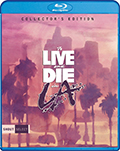 To Live and Die in L.A. Collector's Edition Bluray