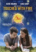 Touched With Fire DVD