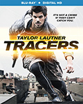 Tracers Bluray