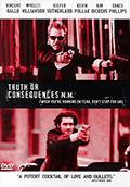 Truth or Consequences, N.M. DVD