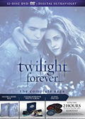 Twilight Forever DVD