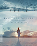 The Tree of Life Criterion Collection Bluray