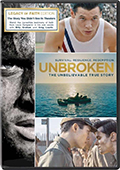 Unbroken Legacy of Faith Edition DVD