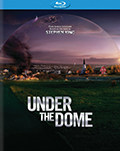 Under The Dome: Season 1 Bluray