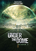 Under The Dome: Season 2 DVD