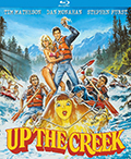 Up The Creek Bluray