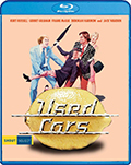 Used Cars Collector's Edition Bluray