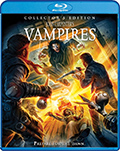 Vampires Collector's Edition Bluray