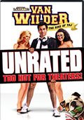Unrated DVD