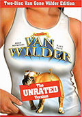 Van Gone Wilder Edition DVD