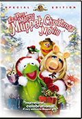 It's A Very Merry Muppet Christmas Movie Special Edition DVD