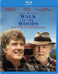 A Walk In The Woods Bluray