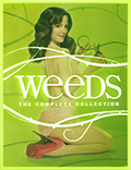 Weeds The Complete Collection Bonus DVD