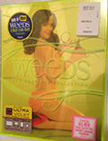 Weeds The Complete Collection Best Buy Exclusive Bonus DVD