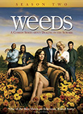 Weeds: Season 2 DVD