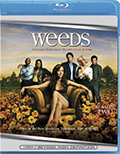Weeds: Season 2 Bluray