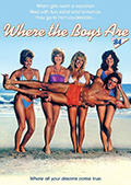 Where The Boys Are '84 DVD