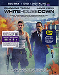 White House Down Best Buy Exclusive DVD