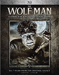 The Wolf Man The Complete Legacy Collection Bluray