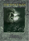 The Wolf Man The Legacy Collection DVD