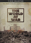The World at War Re-release DVD