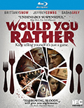 Would You Rather Bluray